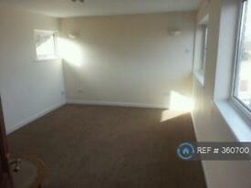 2 bedroom flat in Victoria Mews, Lymington, SO41 (2 bed)
