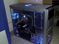 GAMING PC +GTX 960 + FULL HD MONITOR +GAMING KEYBOARD AND MOUSE