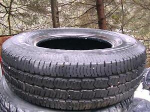 truck tire cheap