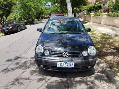 2002 Volkswagen Polo Hatchback Ivanhoe Banyule Area Preview