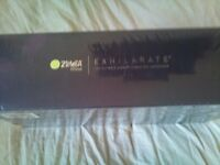 $40 Zumba Exhilarate DVD Call or text JEREMY 647 609 7978