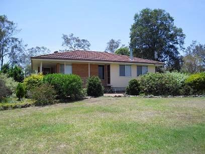 Rural property with views. Nanango South Burnett Area Preview