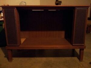 FREE -  TV Cabinet Five Dock Canada Bay Area Preview