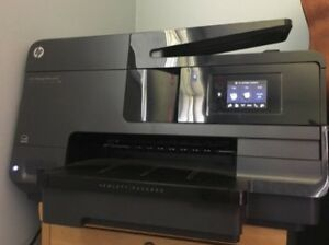 Hp OfficeJet pro printer. Excellent condition.