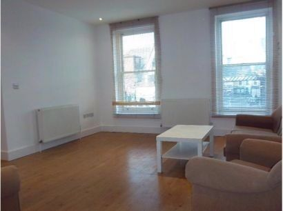 1 Bed Flat in Hoxton, SHOREDITCH E2