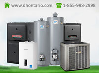 Central Air Conditioner Furnace Rent to Own