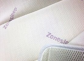 Zonesleep Downstairs Mattress Topper for VW California SE