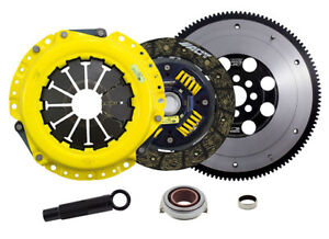 ACT HD/Perf Street Sprung Clutch Kit Accord TSX civic 2.4L, NEW