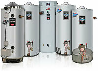 **** HOT WATER TANK, FURNACE & BOILER REPAIRS & INSTALLATIONS