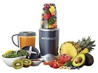 NutriBullet 600 Series Juicer Blender