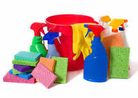 Home & Commercial Cleaning