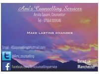 Holistic Counselling Services In Manchester