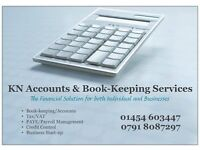 KN Accounts & Book-Keeping Services
