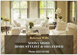 Home stylist organiser and declutter Noosaville Noosa Area Preview