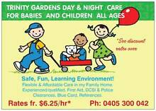 CHEAP BABYSITTER NANNY from $6.25/hr* (Adelaide) Trinity Gardens Norwood Area Preview