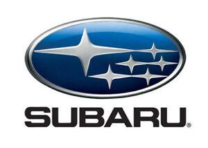Subaru Auto Body Car Parts Brand new for all Subaru Models!