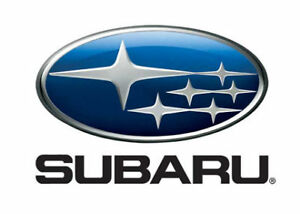 Subaru Front bumper Fender Hood Headlight Radiator for all model