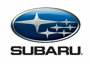SUBARU BODY AND MECHANICAL USED AND NEW PARTS