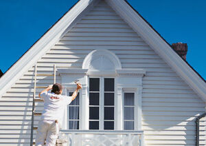 Painter available West island