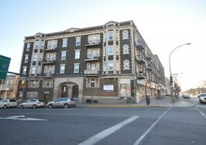Apartments Available Cote Des Neiges CDN / NDG / Westmount