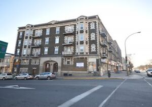 Apartments available in NDG/Westmount/CDN - 2 Months FREE