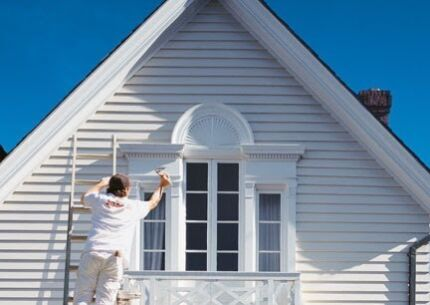 SCOTT'S- PAINTING & DECORATING Ebenezer Hawkesbury Area Preview