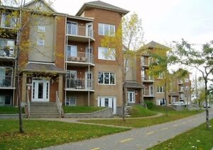 Spacious 4 1/2 in Pierrefonds - Lease transfer