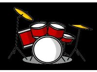 Need a drum track? Pro drums recorded for free!