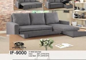 """New"" COUCHES AND FUTONS Cornwall Ontario image 5"