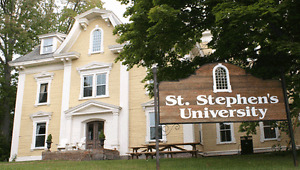 Wanted: 1 Bedroom Student Apartment in St. Stephen