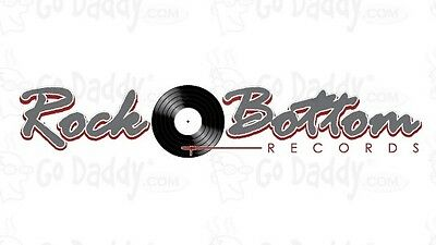 ROCK BOTTOM RECORDS AND MORE