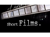Short Film Needs Producer/Funder