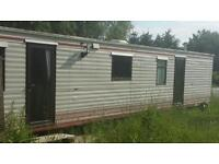 Caravan/mobile home for sale