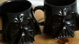 Darth Vader Mugs