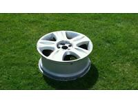 Ford mondeo alloy 18 inch (3)
