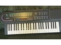 Keyboard CTK-80 CASIO