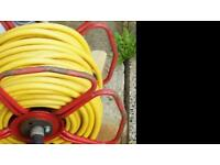 8mil hose real for wfp window cleaning 50 metres of house