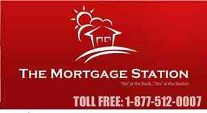 Looking for a Mortgage but rejected at the bank?