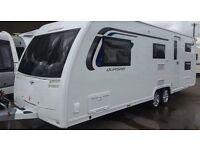 6 Berth Caravan Required
