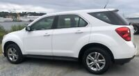 2010 Chevrolet Equinox  Dartmouth Halifax Preview