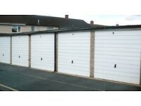 Garage Rental in Bromley