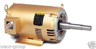 Ejmm2513t 15 Hp 1765 Rpm New Baldor Electric Motor