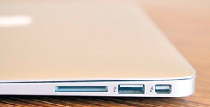 """Apple Macbook Air 13.3"""" Mansfield Park Port Adelaide Area Preview"""
