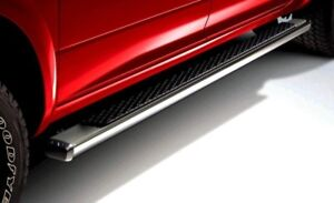 Dodge Ram 1500 Factory Mopar Step Sides