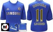 Drogba Shirt