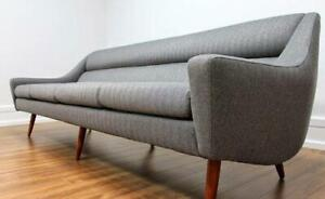 REUPHOLSTERY | UPHOLSTERY SERVICES | FREE ESTIMATES