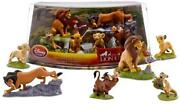 Lion King Playset