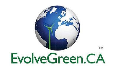 EvolveGreenCA Store