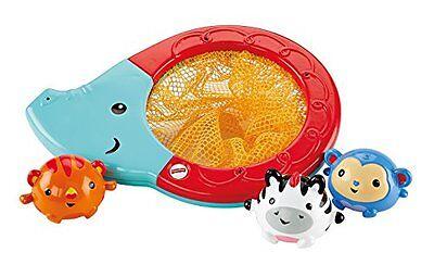 Baby Kleinkinder Spielzeug Badewannen Mattel Fisher-Price Badespaß-Elefant