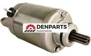 STARTER Bombardier Can-Am DS450 & DS450 X ATV 2008 09 10 11 12